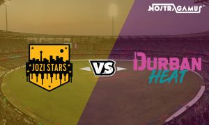 MSL 2019  Predictions: Jozi Stars vs Durban Heat