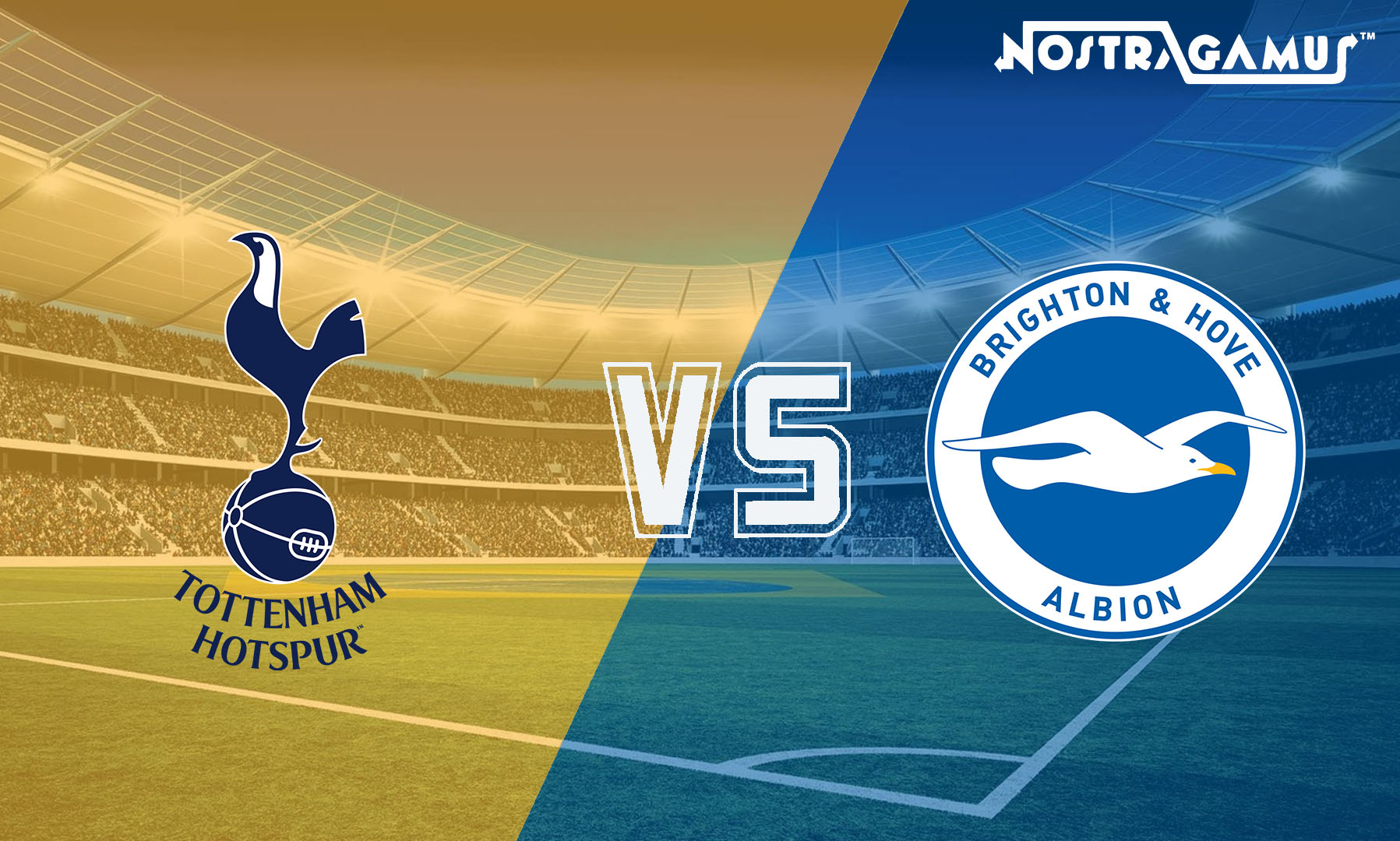 Tottenham vs Brighton: English Premier League (EPL) Match Prediction