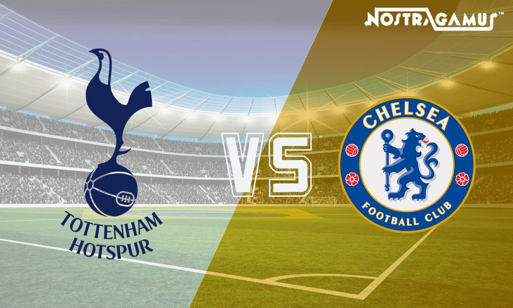 English Premier League (EPL) Match Prediction: Tottenham vs Chelsea