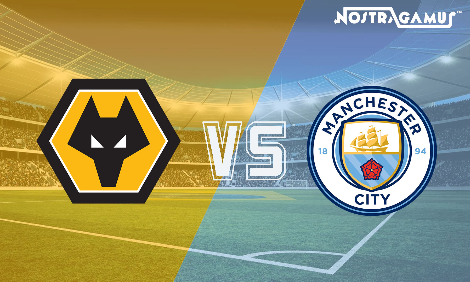 EPL Predictions: Wolves vs Manchester City