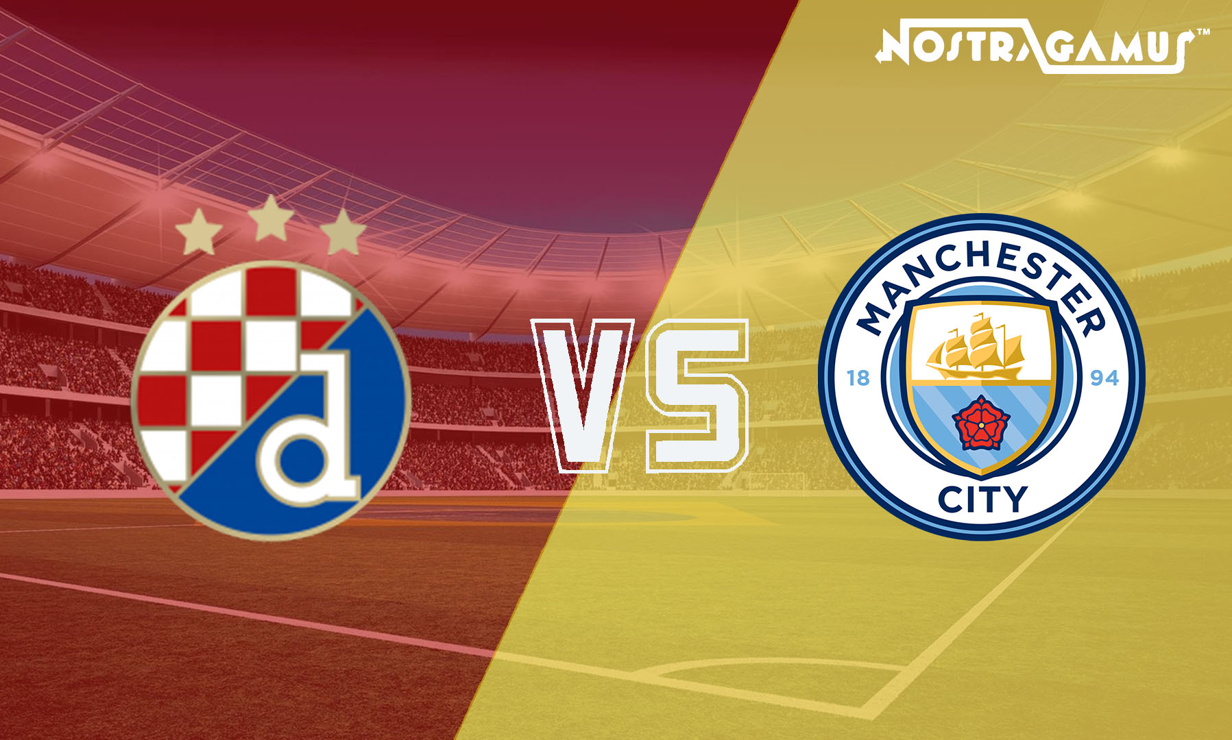 Champions League match Predictions: Dinamo Zagreb vs Man City