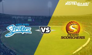 Big Bash League Predictions: Perth Scorchers vs Adelaide Strikers