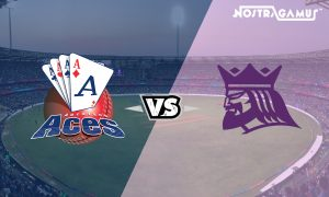 Super Smash T20 Match Prediction: Auckland Aces vs Canterbury Kings