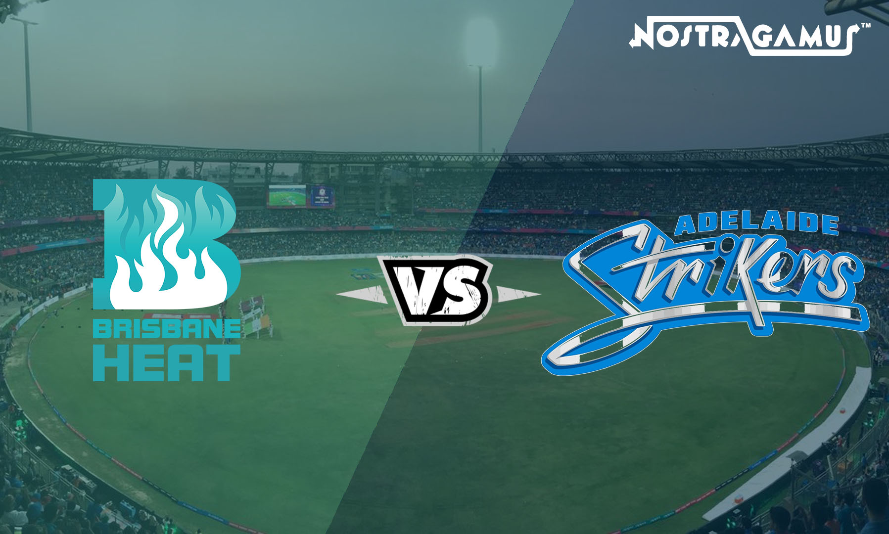 Big‌ ‌Bash‌ ‌League‌ ‌Predictions:‌ ‌‌Brisbane Heat vs Adelaide Strikers