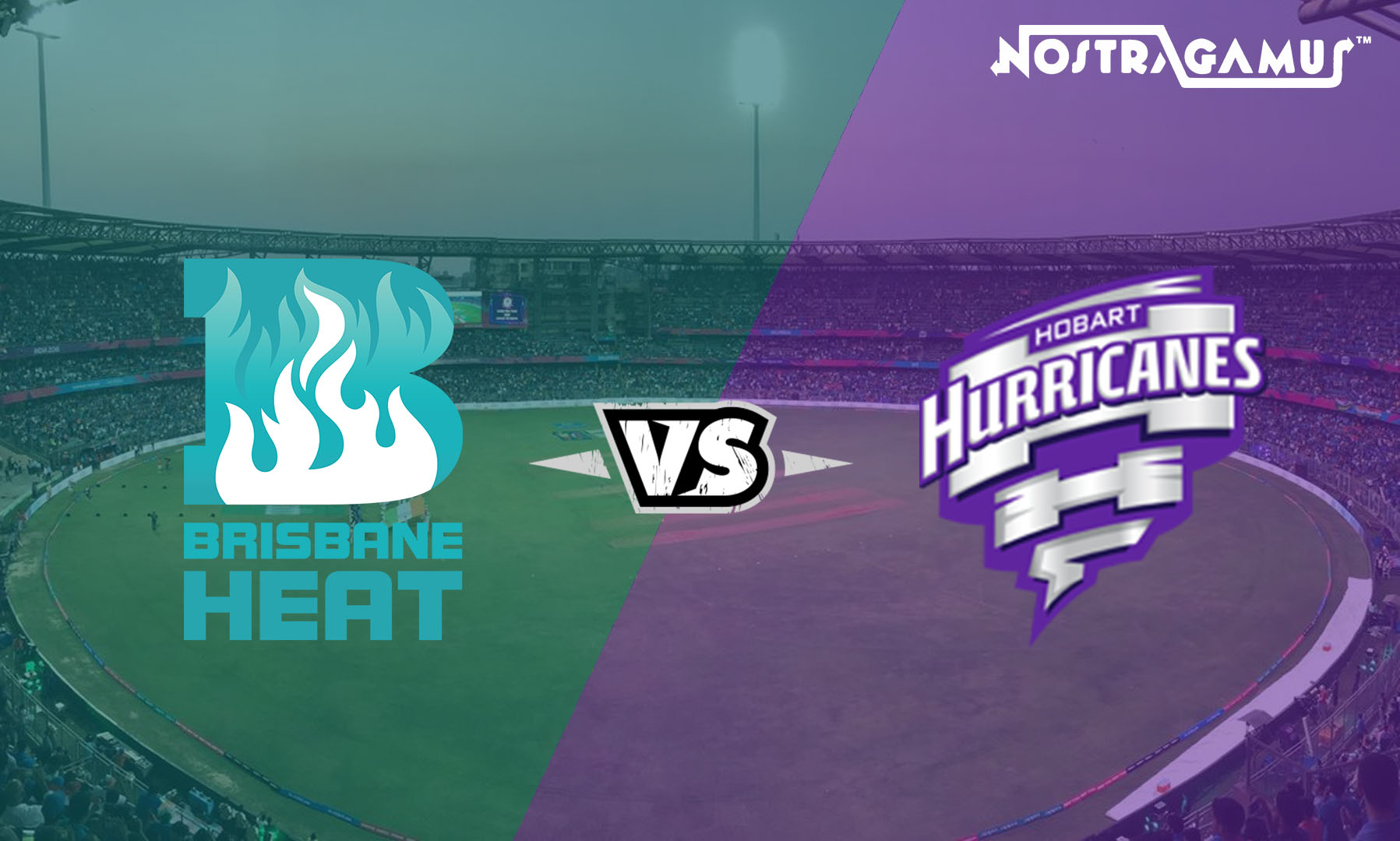 BBL 2019 Match Prediction: Brisbane Heat vs Hobart Hurricanes