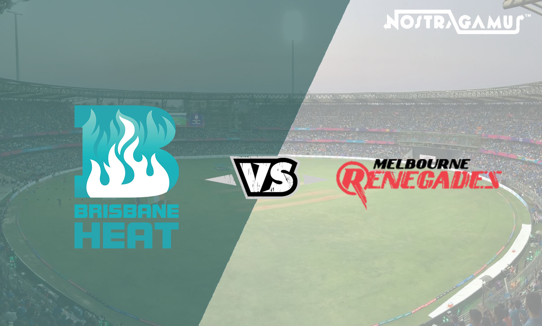 Big Bash League Predictions: Melbourne Renegades vs Brisbane Heat