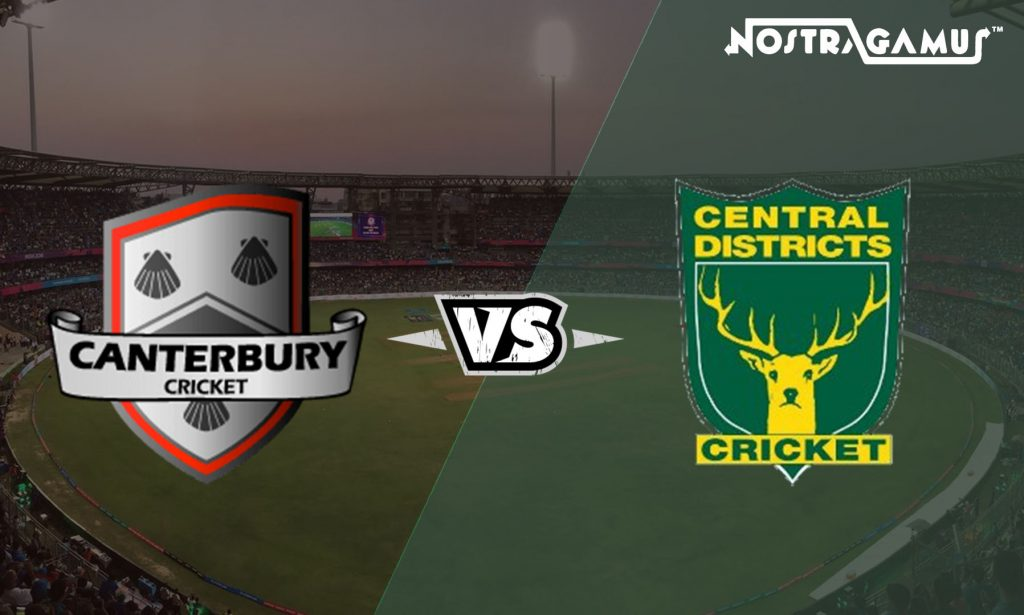 Canterbury Kings vs Central Stags: Super Smash T20 Match Prediction