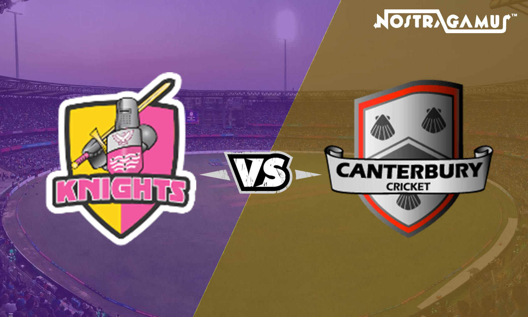 Super Smash T20 Match Prediction: Canterbury Kings vs Northern Knights
