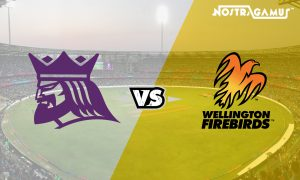 Super Smash T20 Match Prediction: Canterbury Kings vs Wellington Firebirds