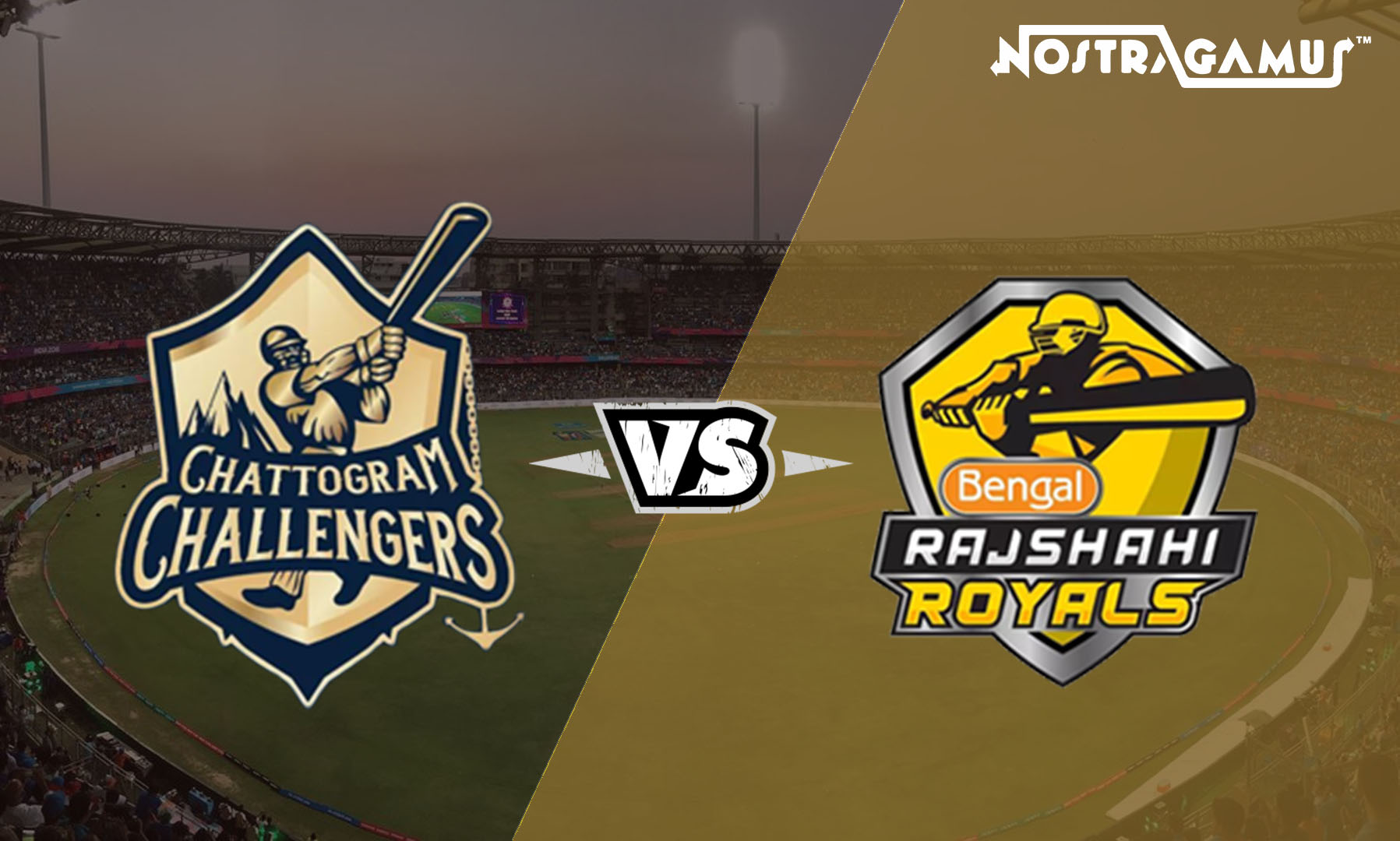 BPL 2019 Match Prediction: Chattogram Challengers vs Rajshahi Royals