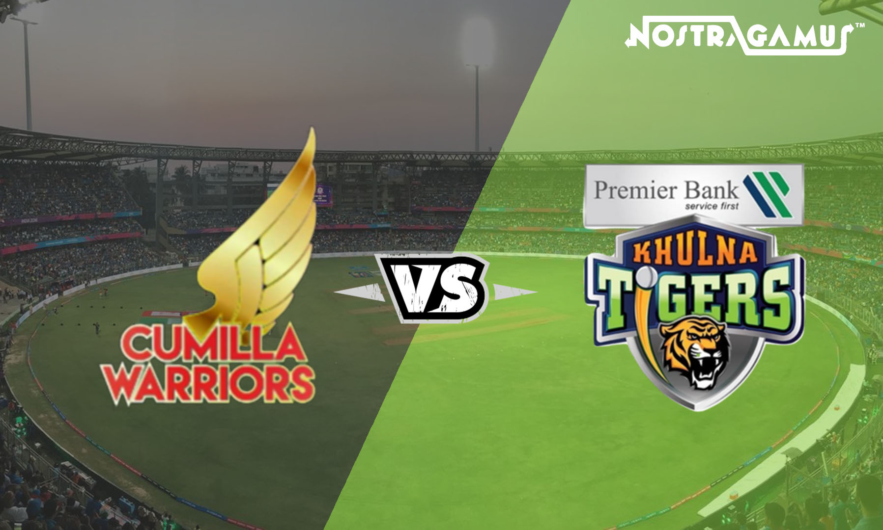 Cumilla Warriors vs Khulna Tigers: BPL 2019 Match Prediction