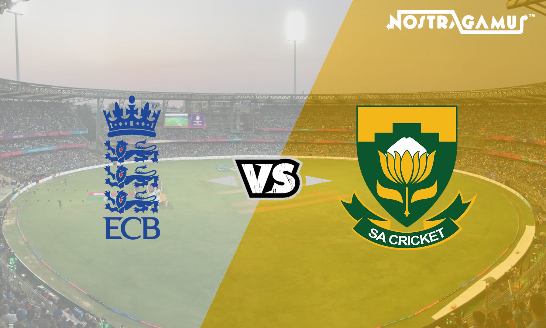 Match Prediction: South Africa vs England, 3rd Test