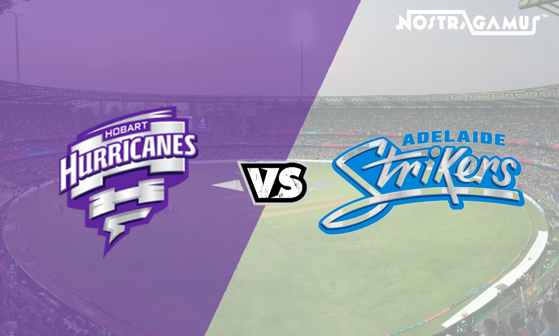 Big Bash League Predictions: Hobart Hurricanes vs Adelaide Strikers