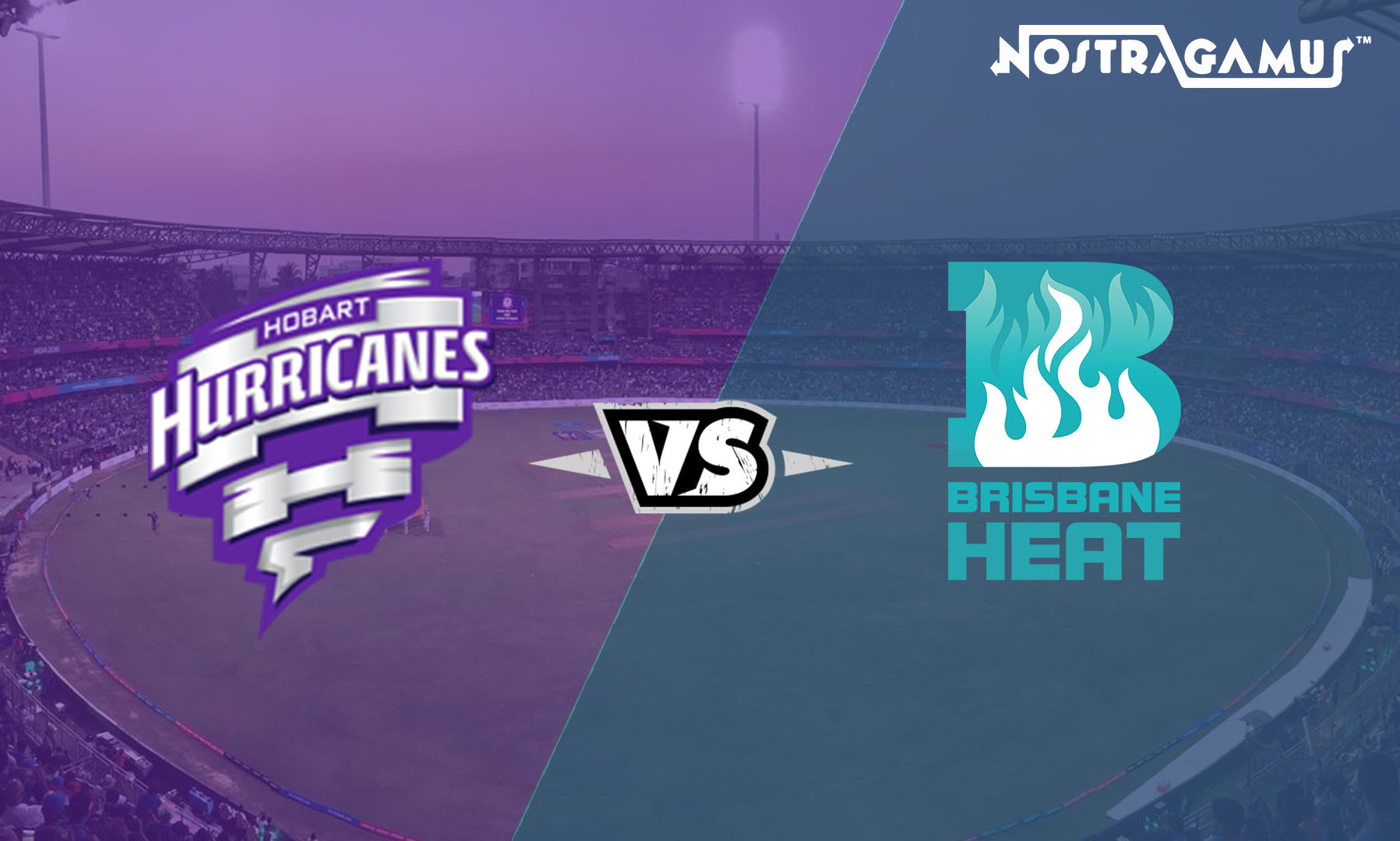 BBL 2019 Match Prediction: Hobart Hurricanes vs Brisbane Heat