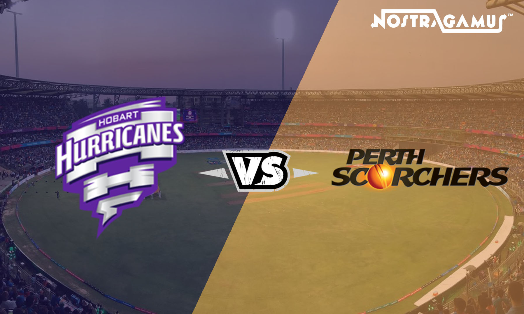 Big Bash League Predictions: Hobart Hurricanes vs Perth Scorchers