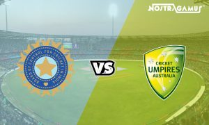 Match Prediction: India vs Australia, 1st ODI