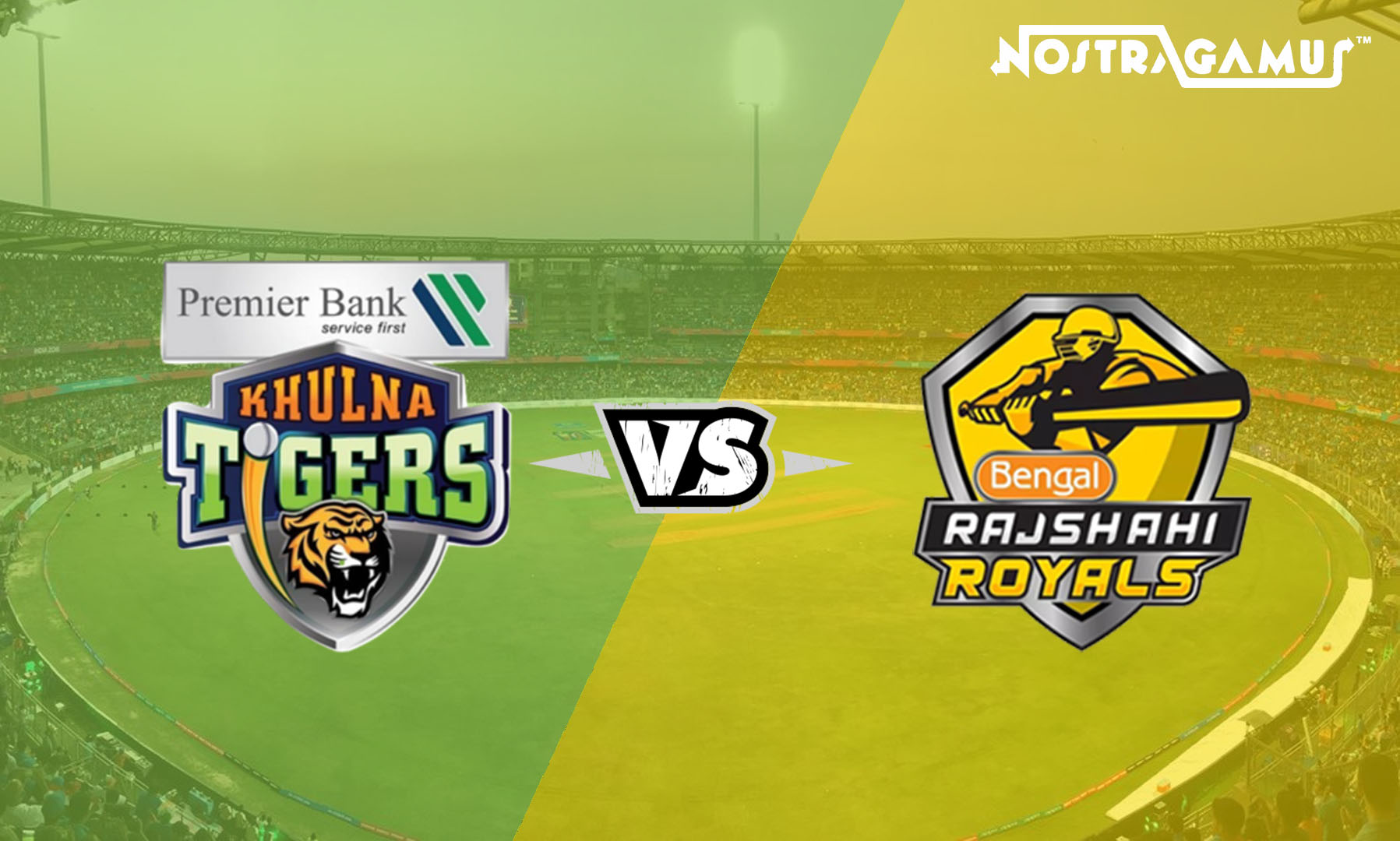 Bangladesh Premier League (BPL) Prediction: Khulna Tigers vs Rajshahi Royals, Final