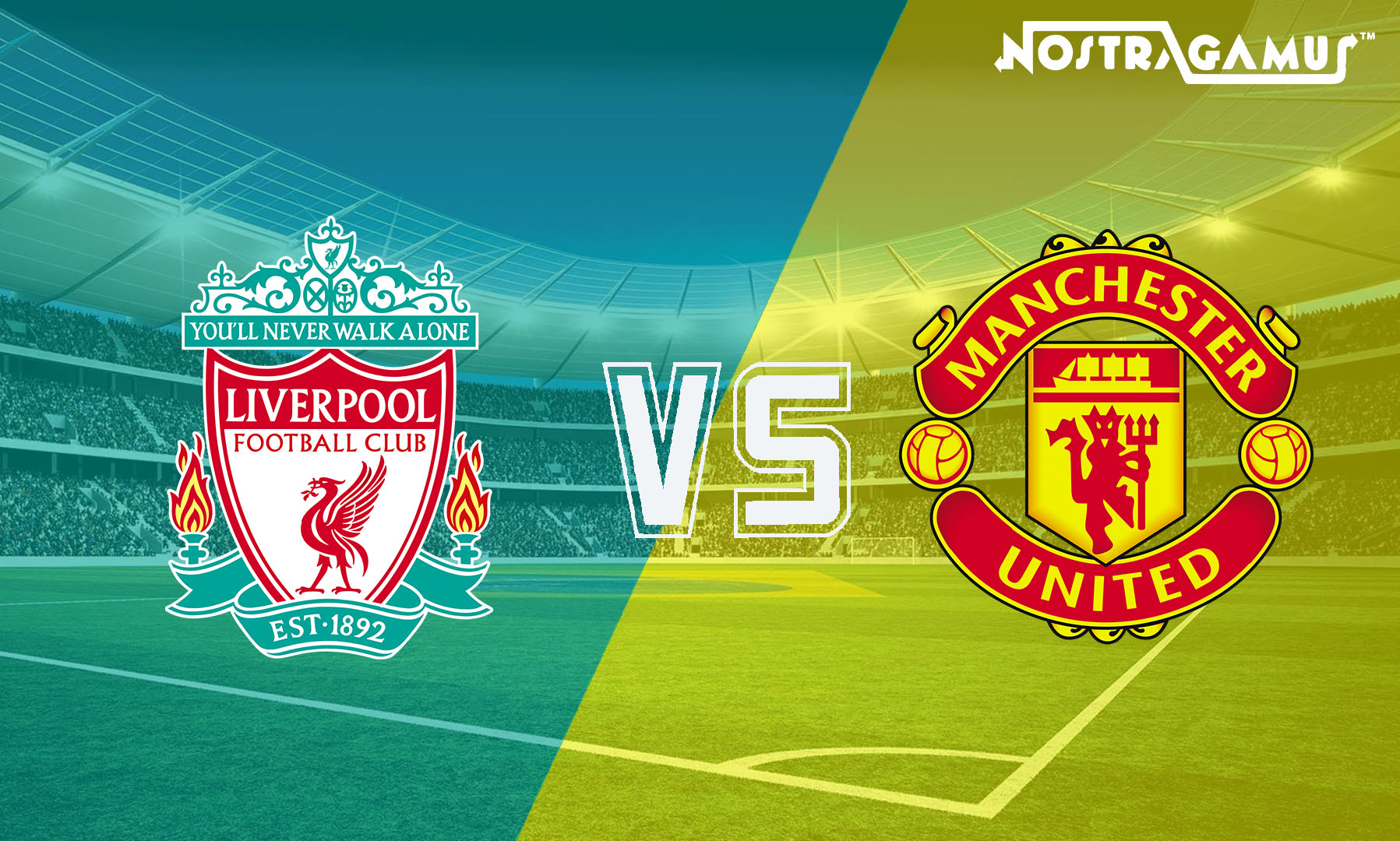 English Premier League Match Prediction (EPL 2019): Liverpool vs Man United