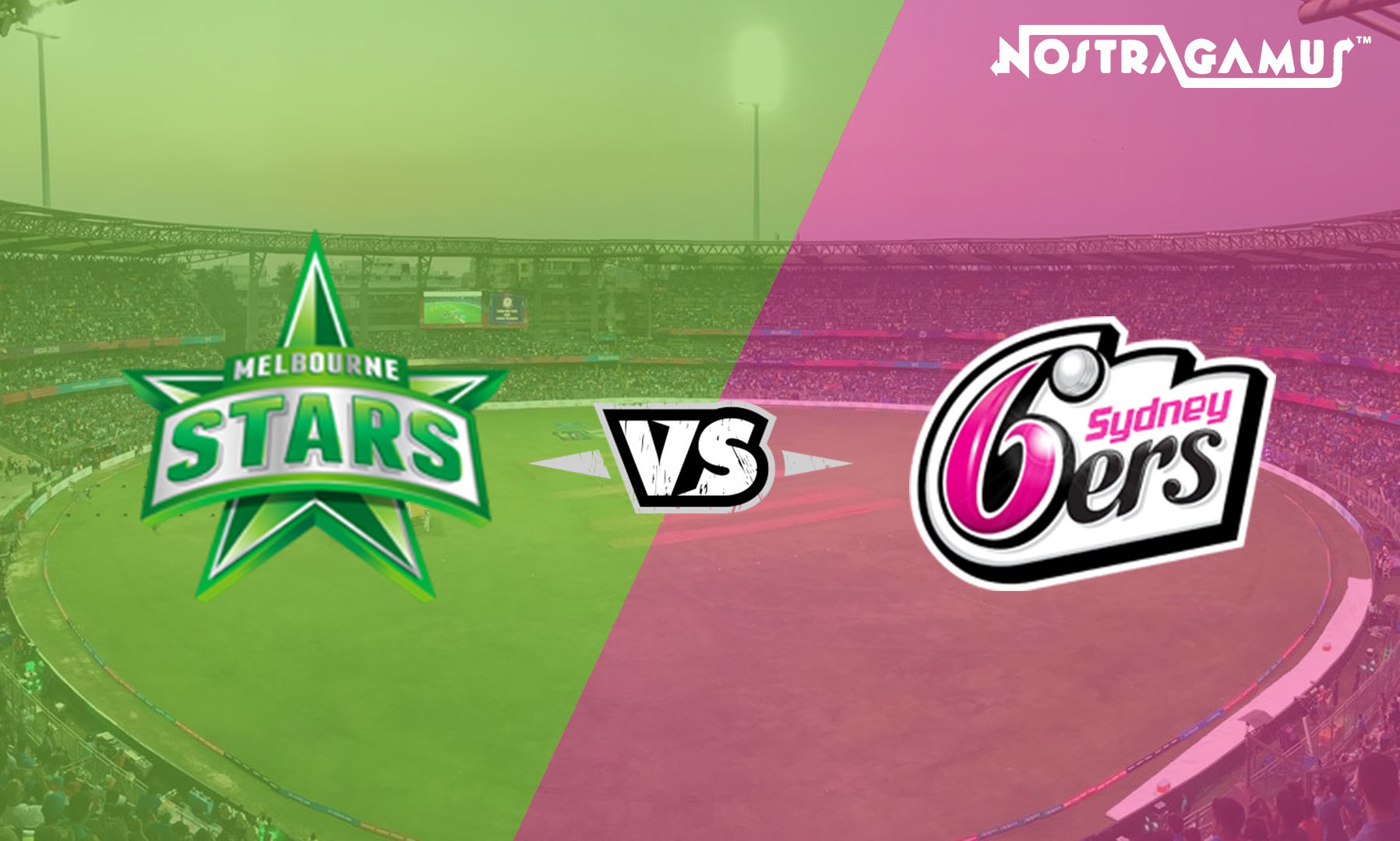 Big Bash League Predictions: Melbourne Stars vs Sydney Sixers