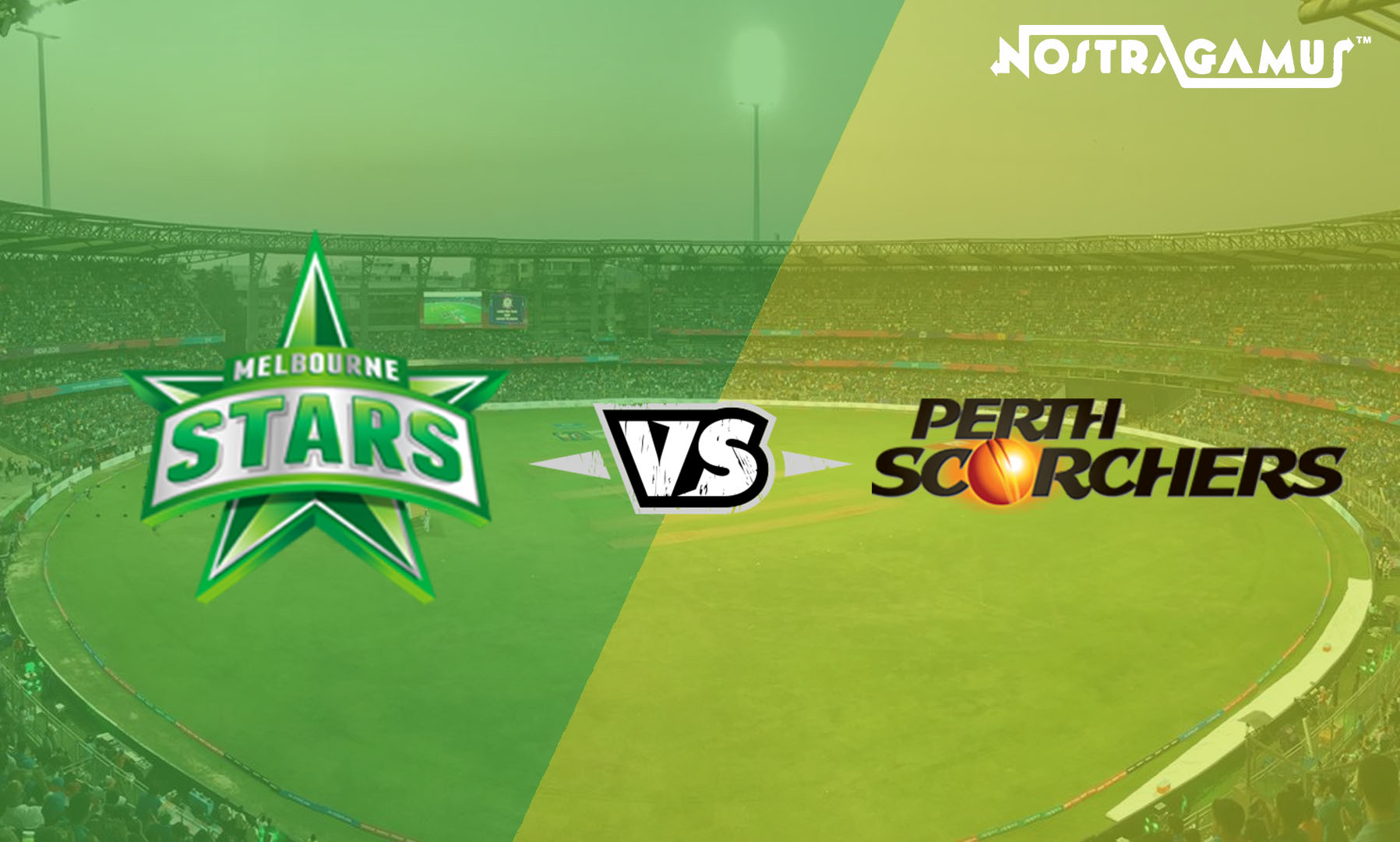 Big Bash League Predictions: Perth Scorchers vs Melbourne Stars