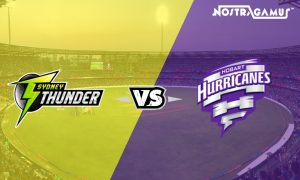 Big Bash League Predictions: Hobart Hurricanes vs Sydney Thunder, Eliminator