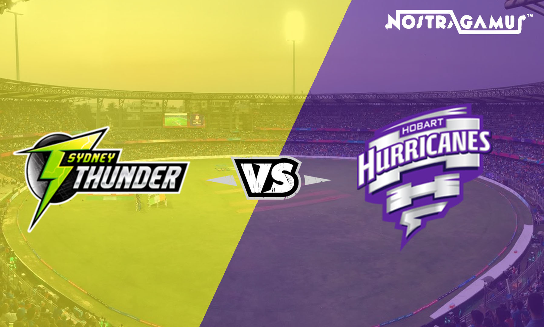 Big Bash League Predictions: Hobart Hurricanes vs Sydney Thunder