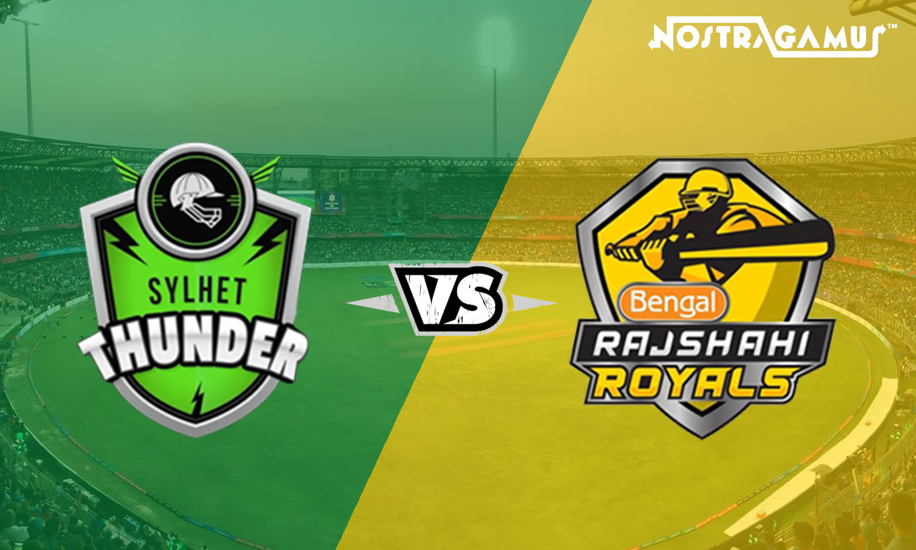 BPL 2019 Match Prediction: Sylhet Thunder vs Rajshahi Royals