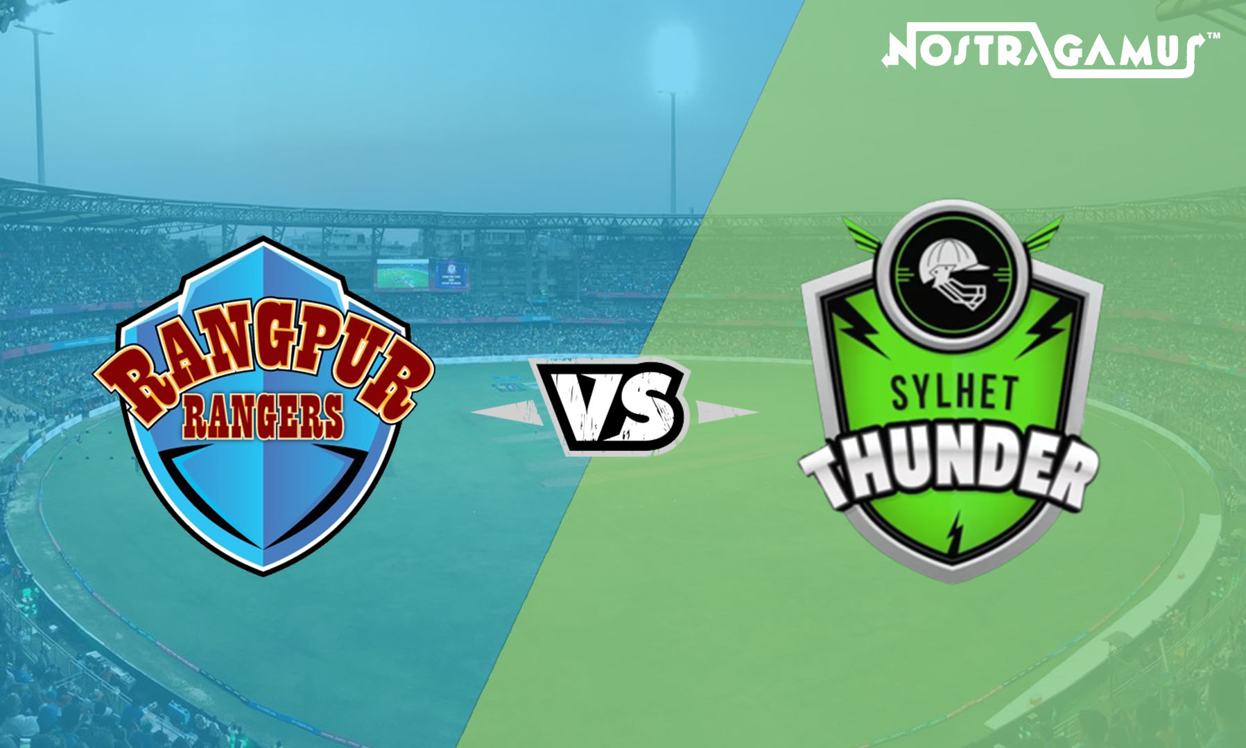 BPL 2019 Match Prediction: Sylhet Thunder vs Rangpur Rangers
