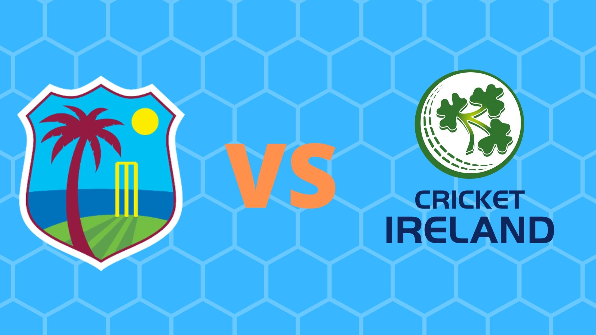 Match Prediction:   West Indies vs Ireland, 2nd T20I