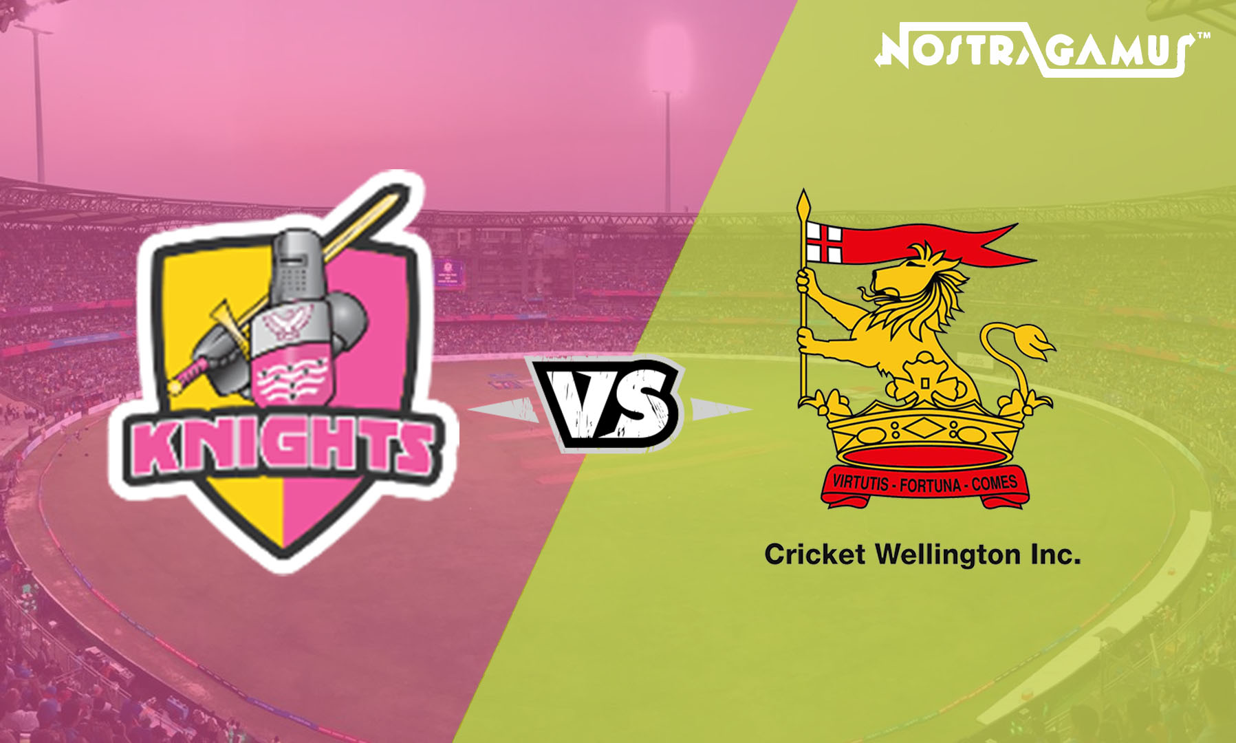 Northern Knights vs Wellington Firebirds: Super Smash T20 Prediction