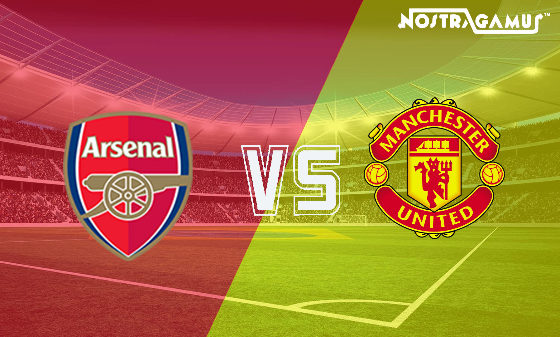 EPL Predictions: Arsenal vs Man United