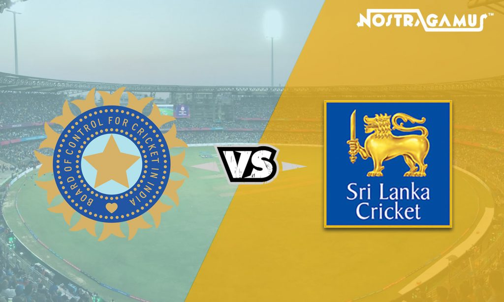 India vs Sri Lanka: Today's 3rd T20I Match Prediction