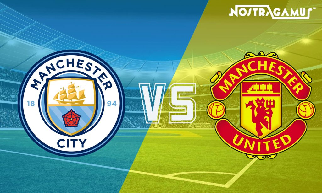 Manchester United vs Manchester City: EFL Match Prediction: