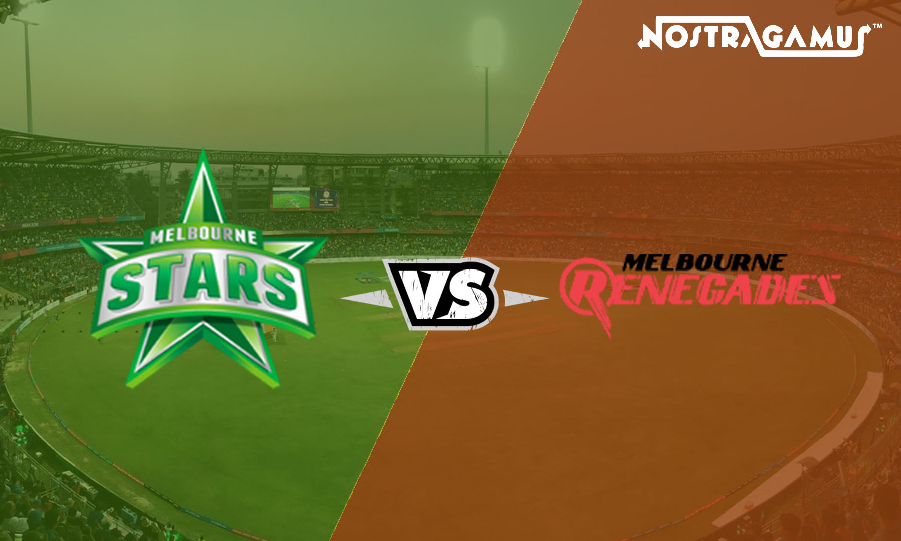 BBL 2019 Match Prediction: Melbourne Renegades vs Melbourne Stars